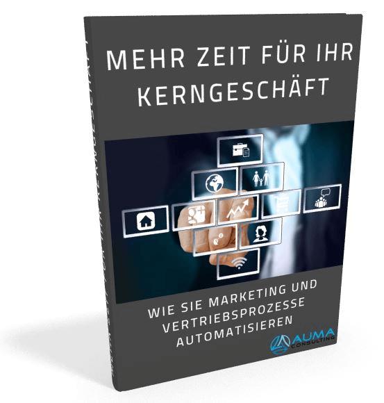 Report Marketing Automatisierung
