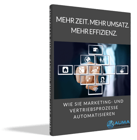 Whitepaper Marketing Automatisierung