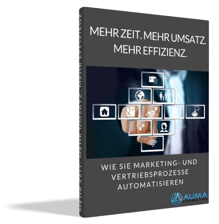 Whitepaper Marketing Automatisierung