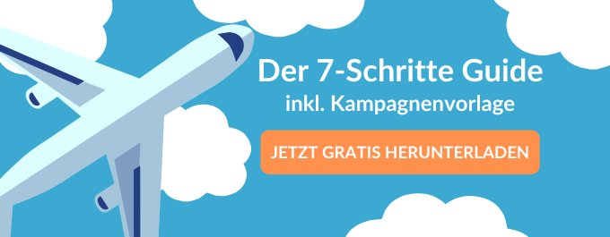 7-Schritte Guide Marketing Automation