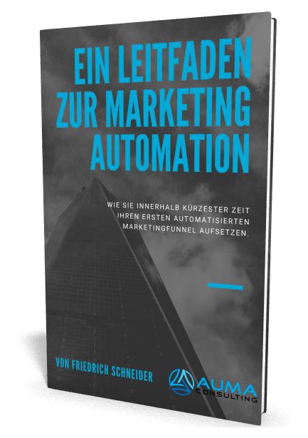 Marketing Automation Leitfaden